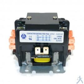 Contactor 2P 40A 240V Apac-240240