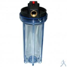 Filtro De Agua Apwf-10t