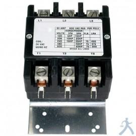 Contactor 3P 24V 75A Apac-37524