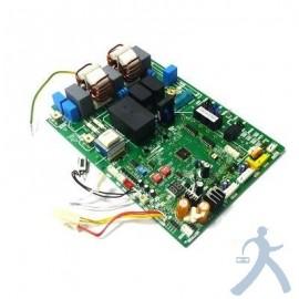 Tarjeta Condensadora Vrf 201395100406
