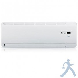Mini Split De Pared 36.000Btu R22 230V/6
