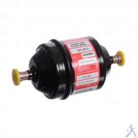 """Filtro Secador Danfoss Dcl052 1/4"""" 1"""