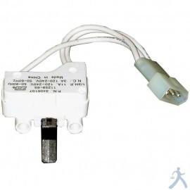 Switch Sec. Whirlpool Wp3406107