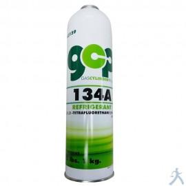 Lata Gas 134A 1.8 Lbs/0.82 Kg Gcp