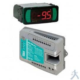 Controlador Full Gauge Vx-950 Plus