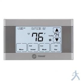 Trane total parts termostato aa ac trane xl624 sciox Choice Image