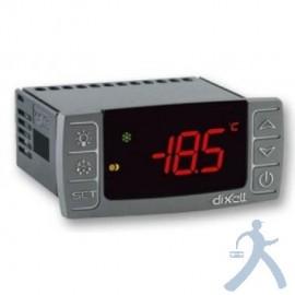 Termostato Digital Dixell Xr02cx-4n0c0