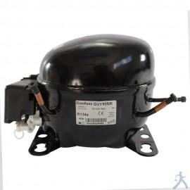 Compresor Danfoss 1/4hp Guy80nrb 115v L