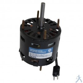 Motor Ventilador Apfm-01