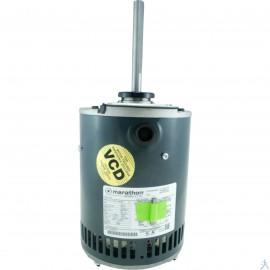 Motor A.A. Un Eje 1Hp 1140 Rpm 230V/