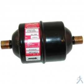 Filtro Secador Danfoss Dcl164s 1/2in Sld