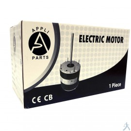 Motor Ventilador Apfm-3729