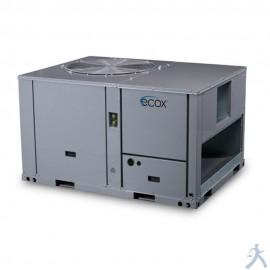 Aire Compacto 90.000Btu Ehpus075C10C