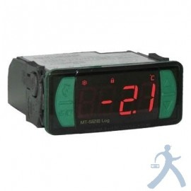Controlador Full Gauge Mt-516E