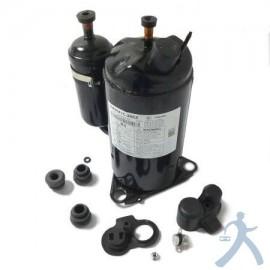 Compresor Para Ecox Asn98d22ufz