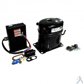 Compresor Tecumseh B 3/4Hp 220V/1Ph/6