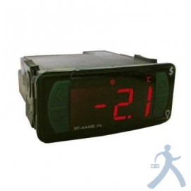 Controlador Full Gauge Mt-444efit