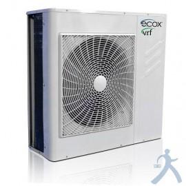 Unidad Condensadora Mini Vrf 35.800btu