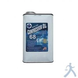 Aceite Refrigerante 68 Litro Bvapoe68Q