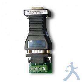 Software Para Unidad Externa E4Prf / Min