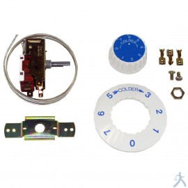 Termostato Ranco K50-1133-000