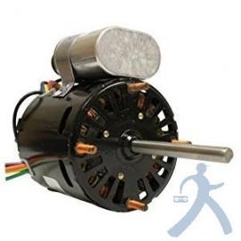 Motor Fasco D1127 115V/230V 1550Rpm