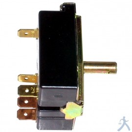 Switch Lav. G.E. Semiautomatica Wh12X