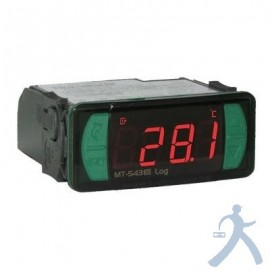 Controlador Full Gauge Mt-543elog