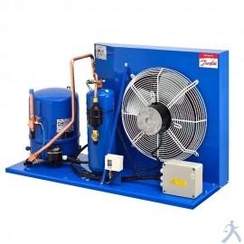 Unidad Condensacion Maneurop Hjz050D