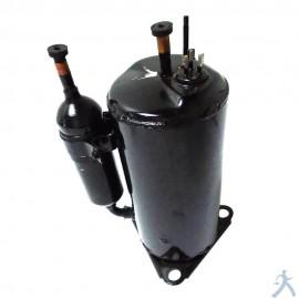 Compresor Lg 12k Btu 220v R410 Gks113