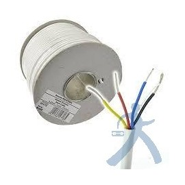 Cable Control 4lineas 18 Shielded