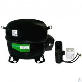 Compresor Danfoss 3/4hp Media/Baja Sc