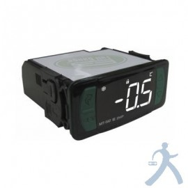 Controlador Full Gauge Mt-512e