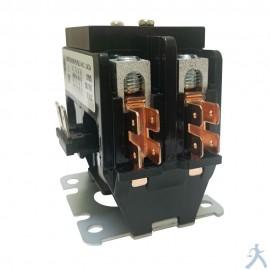Contactor 2p 40a 24v Apac-24024