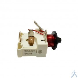 Relay Nev. De Arranque Danfoss 117u6020
