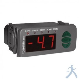 Controlador Full Gauge Tc940ri-Plus
