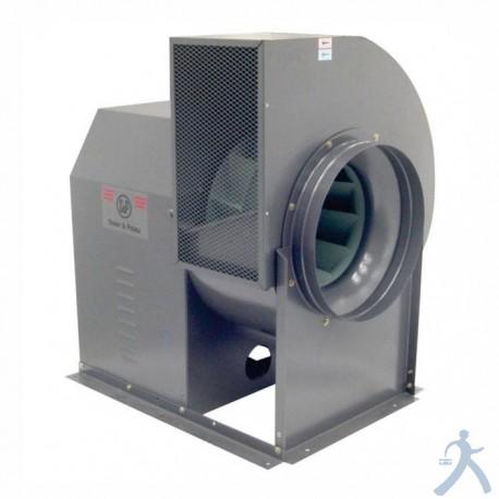 Set Ventilacion S&P Cmi-630-10