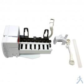 Fabricador Nev. G.E. Hielo WR30X30972