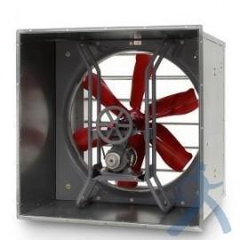 Ventilador Axial pared S&P Wxte-1000-1