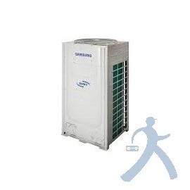 Unidad Cond Samsung Dvm-s Am120jxvafh/az