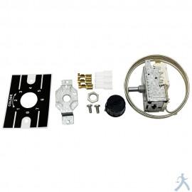 Termostato Ranco K50p-1126-001