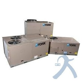 Aire Compacto York Zxe12a2x1aa1a111a2