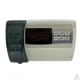 Caja Control The120 220V