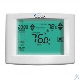 Termostato Ecox Digital Programable