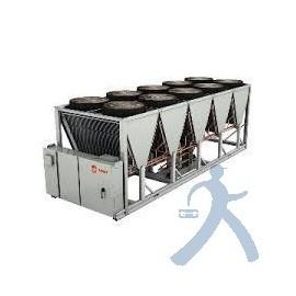 Chiller Trane Rtaf115e 115 Ton 460v