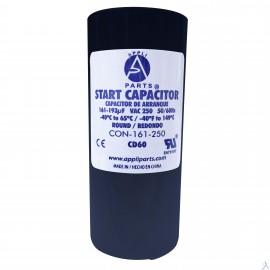 Capacitor 161-193 Mfd 250v Uf