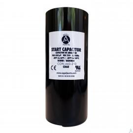 Capacitor 460-560 Mfd 250v Uf