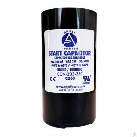 Capacitor 233-280 Mfd 250v Uf