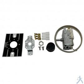 Termostato Ranco K50p-1127-001