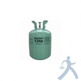 Cilindro Gas R134a 7.25 Lbs/3.48kg